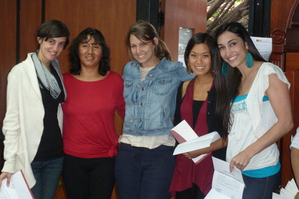 group-spanish-lessons-spanish-lessons-quito-simon-bolivar-spanish-school-spanish-in-groups